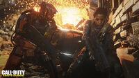 Call of Duty Infinite Warfare Screenshot 4