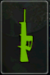 AA-12 Inventory Icon MW3DS