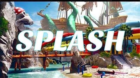 BO3! Splash (Awakening Map Pack DLC)