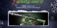 Festive Pack