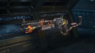 Argus Gunsmith Model Underworld Camouflage BO3