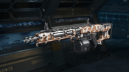 Haymaker 12 Gunsmith Model 6 Speed Camouflage BO3