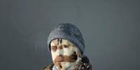 Sandman (Face Paint)