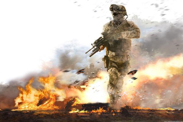 File:Modern Warfare 2 Wallpaper.jpg