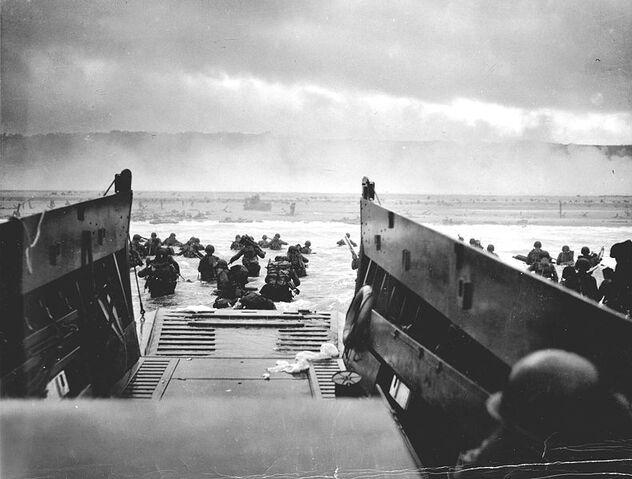 File:Omaha Landings 6 June 1944.jpg