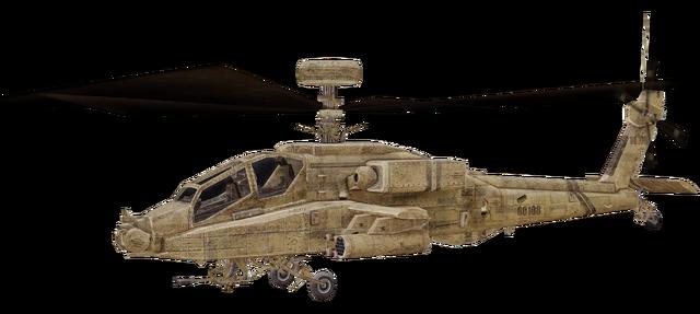 File:AH-64 Apache cut model desert CoD4.png