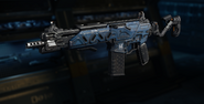 Peacekeeper MK2 Gunsmith Model Stock BO3