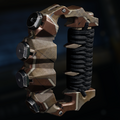Brass Knuckles Gunsmith Model Heat Stroke Camouflage BO3.png