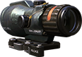ACOG Sight menu icon BOII