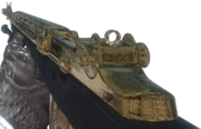 M14 Gold BO