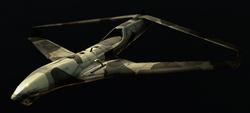 UAV Menu Icon BOIII