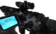 ACR ACOG Unknown Arctic Camouflage