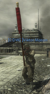 Russian Flag Downfall WaW