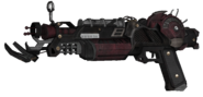 Ray Gun Mark II model BOII
