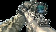 Barrett .50cal Digital CoD4
