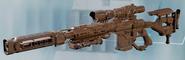KBS Longbow Mars Camouflage IW