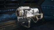 BlackCell Gunsmith Model Battle Camouflage BO3