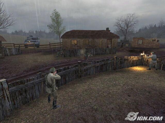 File:Call of Duty Kursk Village Battle.jpg