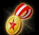 Medal (Heroes)