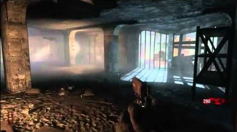 Nacht Der Untoten Radio Music Easter Egg