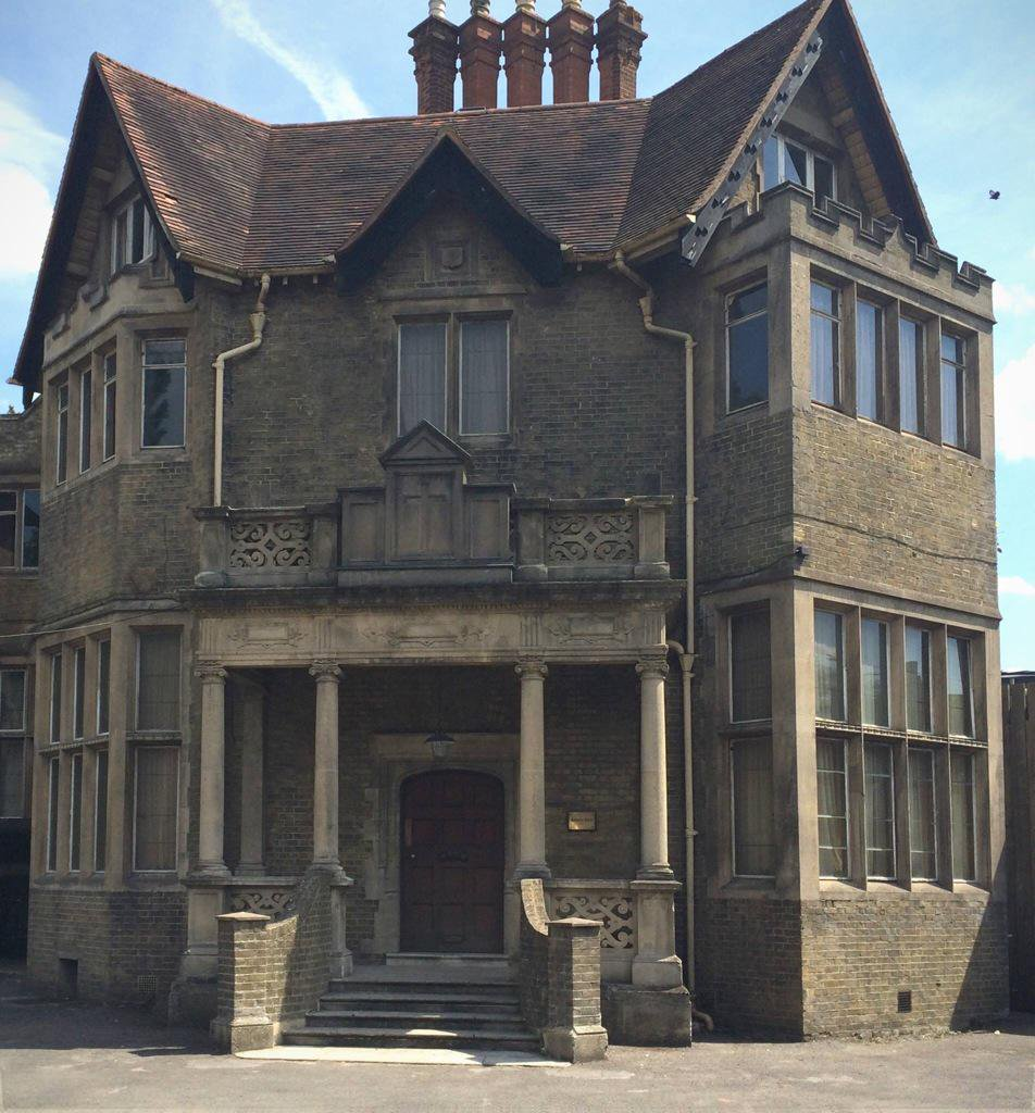 Mark Williams A House For Sale