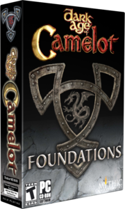 Foundations boxart