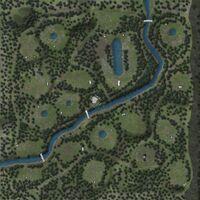 Holmestrand map