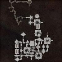Tur Suil map