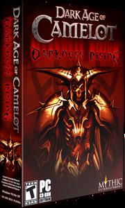 Darkness Rising boxart