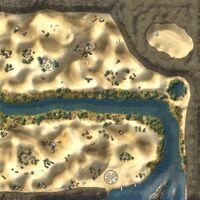 Stygian Delta map