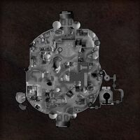 City of Avalon map