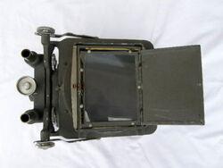 Newton New Vue 4x5 VC2 01