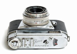 Kodak Retina Automatic II 04