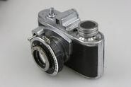 Photavit II Meyer Primotar f2,8-42,5mm Compur 3
