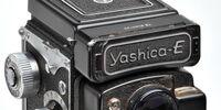Yashica-E