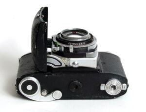 Kodak Retina Ib 05