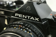 Pentax ME 06 DxO