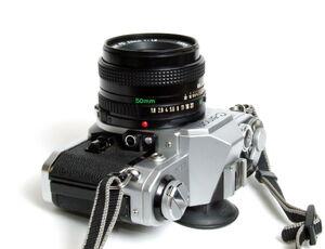 Canon AE-1 07