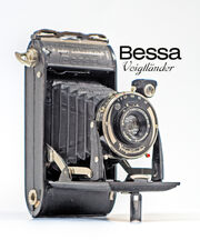 Bessa Voigtlander 2 by Ryan Warner
