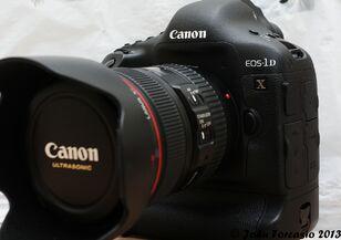 Canon 'EOS-1D X