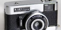 Dacora D 101 Rapid