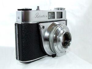 Kodak Retinette IA 02