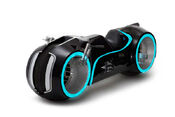 Tron-motorcycle