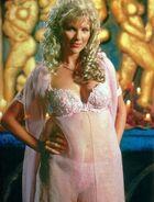 Aphrodite blonde