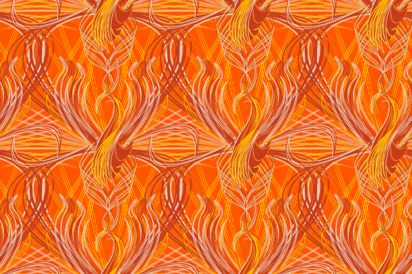 Flare's theme