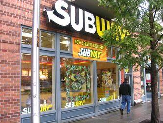 Subway-on-Second