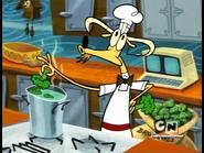 Chef McMuesli 21