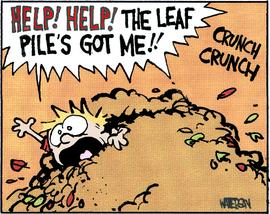LeafPile