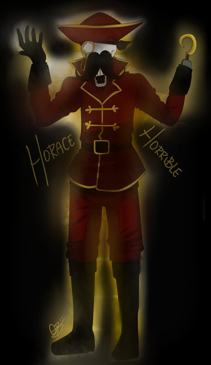 Horace Horrible Gallery Candle Cove Wiki Fandom