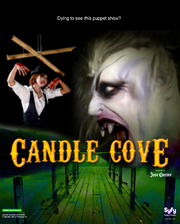 Candle cove tv promo for syfy by angrydogdesigns-d4l4qmz